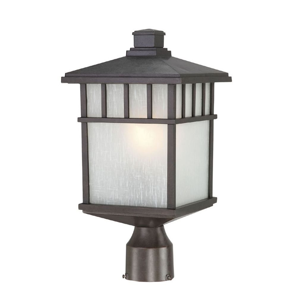 Barton medium outdoor post light mozeypictures Image collections
