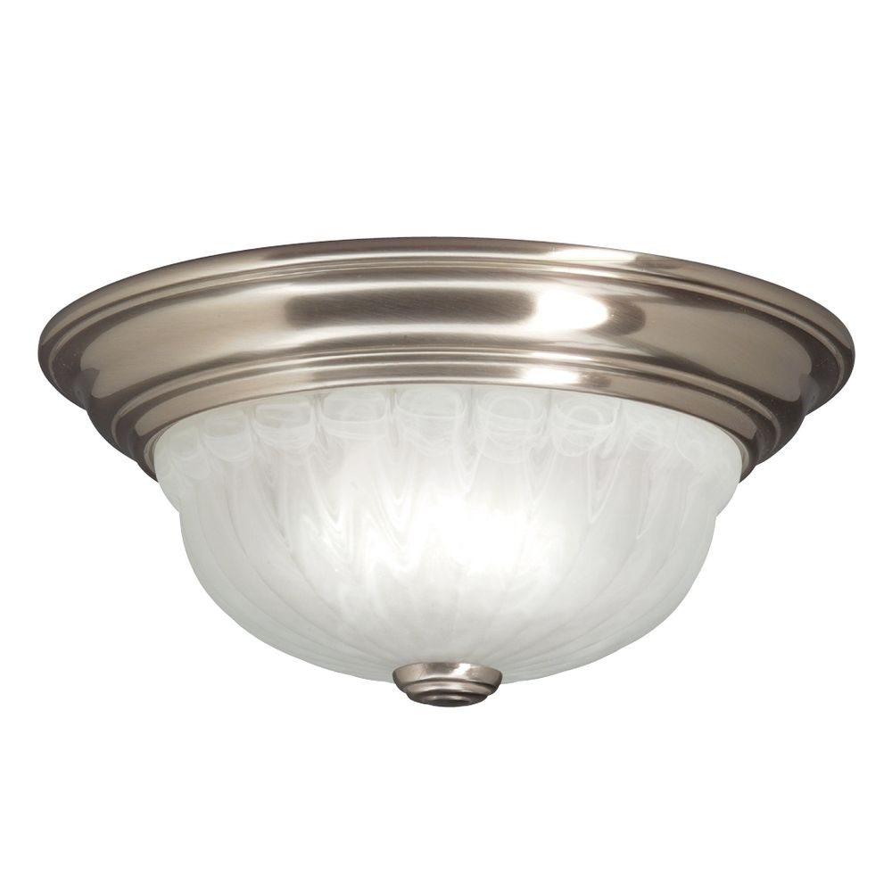 Richland small flushmount ceiling light