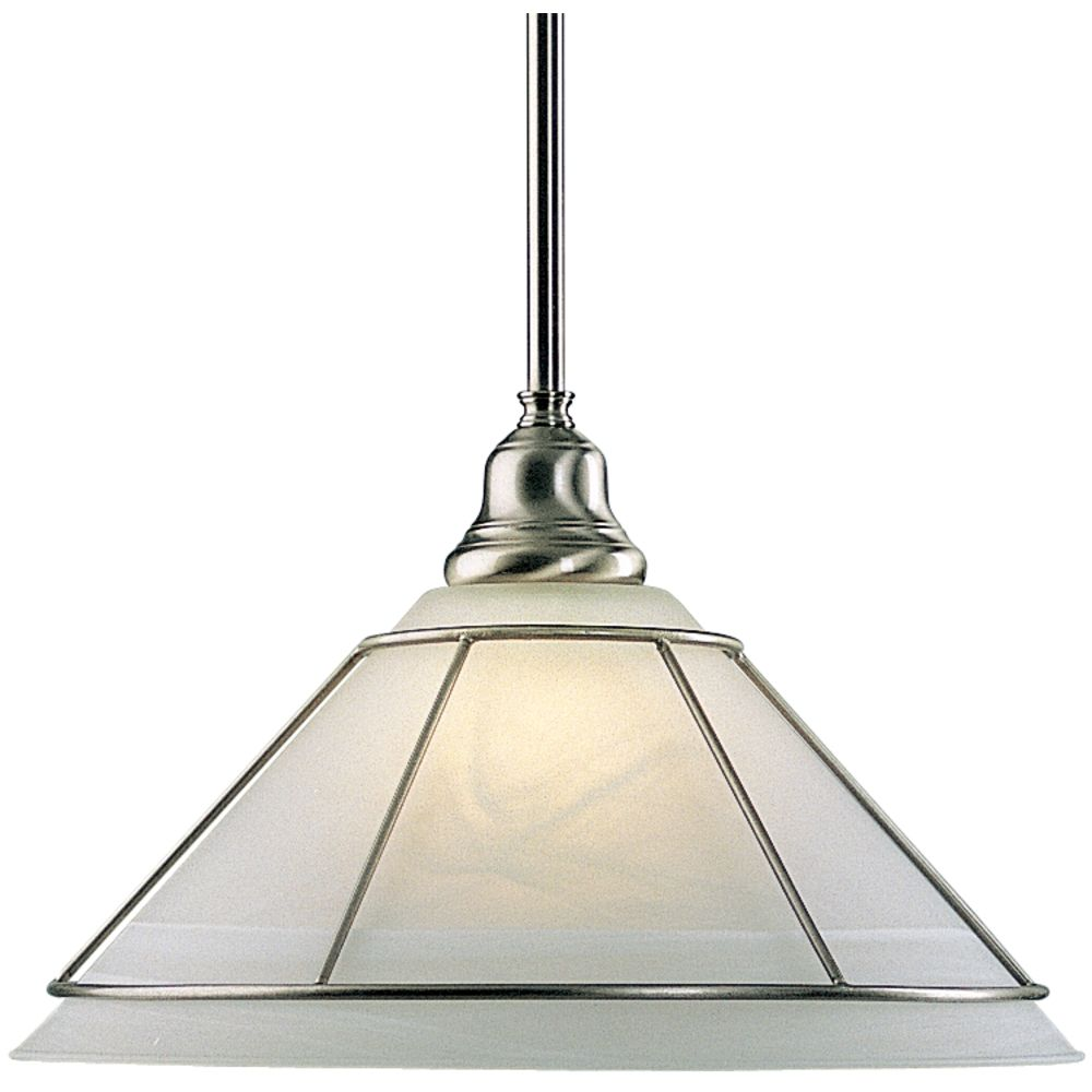 sc 1 st  Dolan Designs & Pendant with Alabaster Glass
