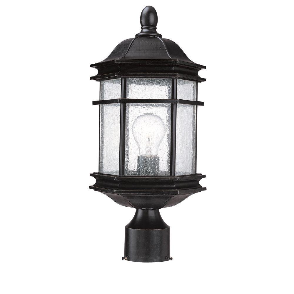 sc 1 st  Dolan Designs & Barlow Large Outdoor Post Light