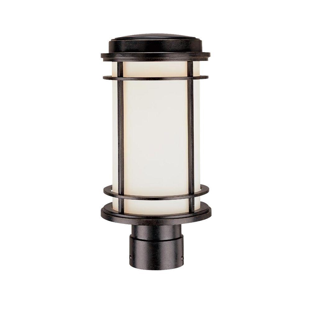 La Mirage Small Outdoor Post Light