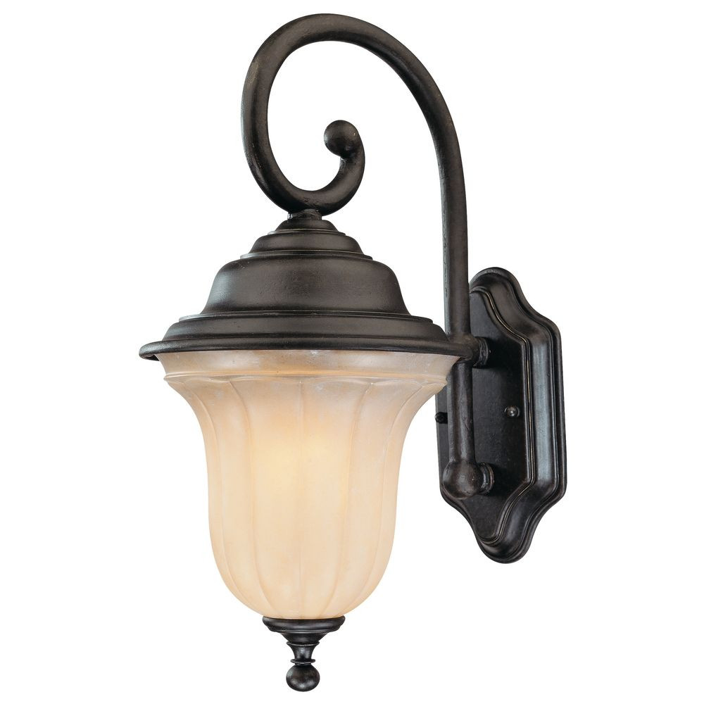 Helena Large Outdoor Wall Light