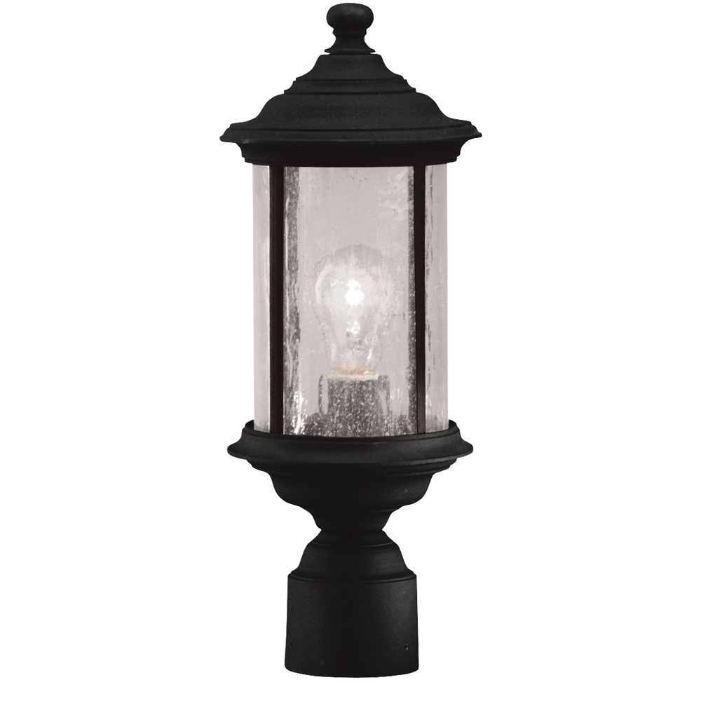 Walnut Grove Medium Outdoor Post Light