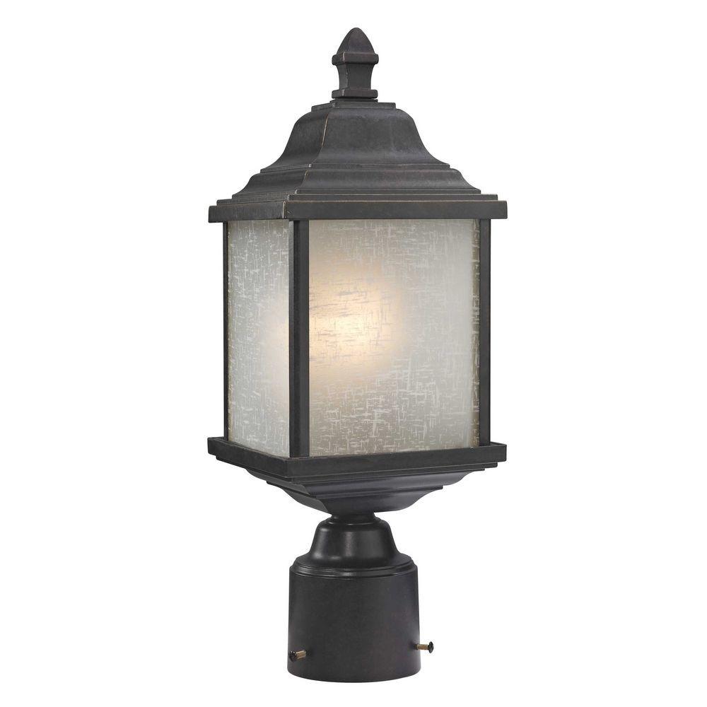 sc 1 st  Dolan Designs & Charleston Outdoor Post Light
