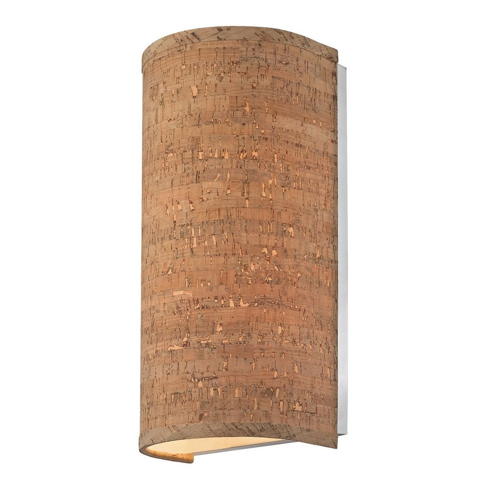 Naturale Two Light Wall Sconce - Two light bathroom sconce