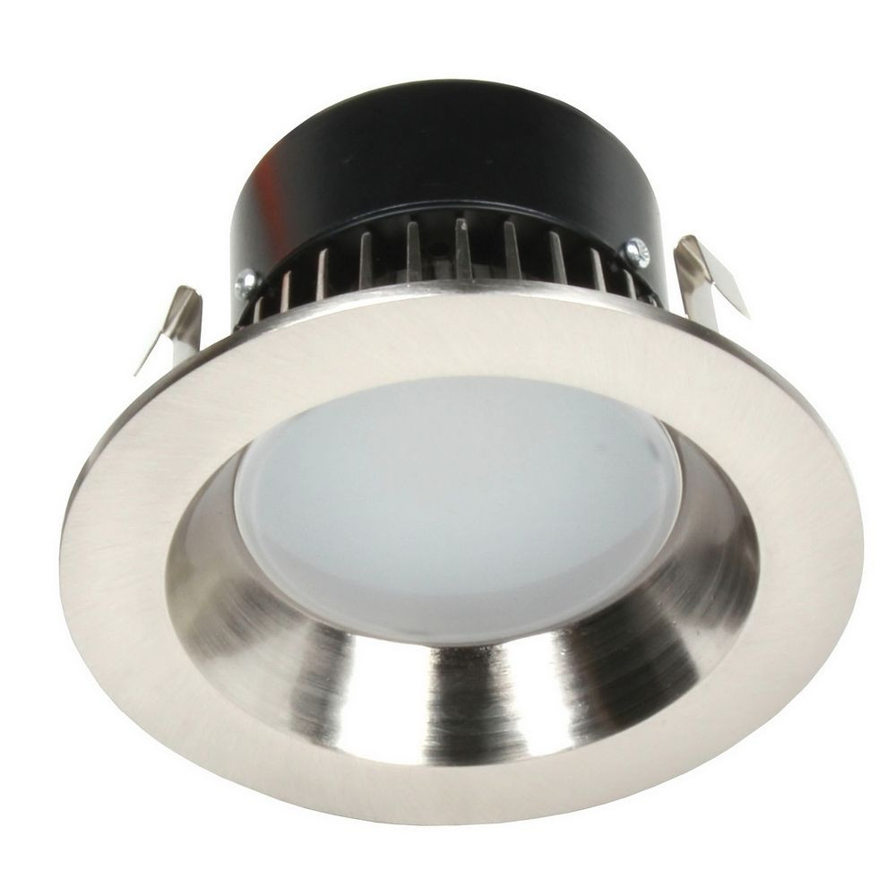 "4"" Dimmable LED Retrofit Downlight Module - 50 Watt Equivalent"