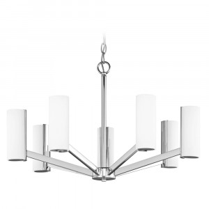 Radiance Seven Light LED Chandelier