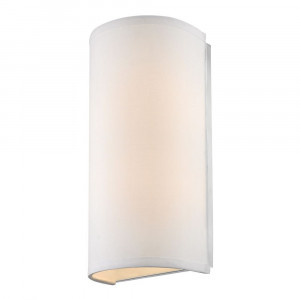 Fabbricato Two Light Wall Sconce