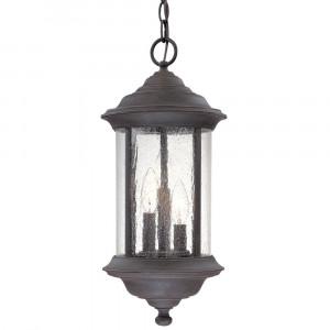 Walnut Grove Hanging Outdoor Light