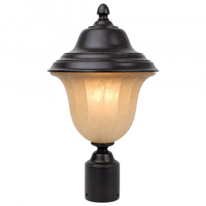 Helena Large Outdoor Post Light