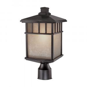 Barton Medium Outdoor Post Light
