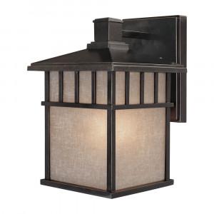 Barton Medium Outdoor Wall Light