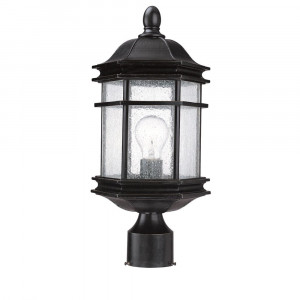 Barlow Large Outdoor Post Light