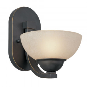 Fireside Wall Sconce