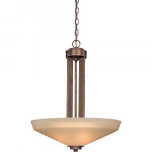 Sherwood Four Light Pendant