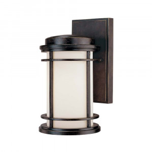 La Mirage Small Outdoor Wall Light
