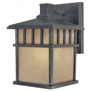 Barton Large Outdoor Wall Light