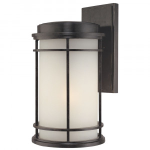 La Mirage Large Outdoor Wall Light
