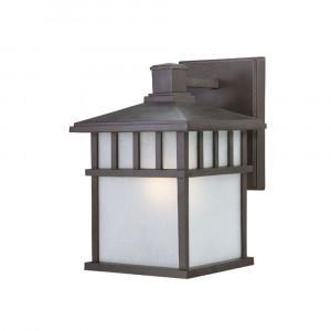 Barton Small Outdoor Wall Light