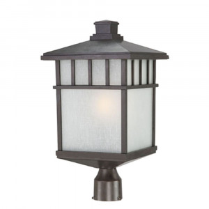 Barton Large Outdoor Post Light