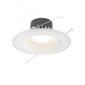 "6"" Dimmable LED Retrofit Downlight Module - 75 Watt Equivalent"