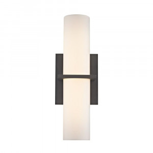 Bolivian Bronze LED Sconce
