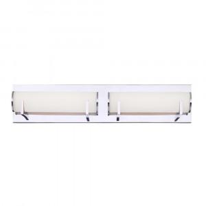 Madison Two Light LED Bathroom Fixture