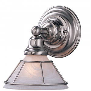 Craftsman Wall Sconce
