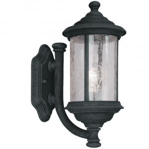 Walnut Grove Medium Outdoor Wall Light