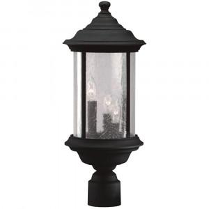 Walnut Grove Large Outdoor Post Light