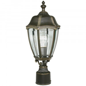 Roseville Medium Outdoor Post Light