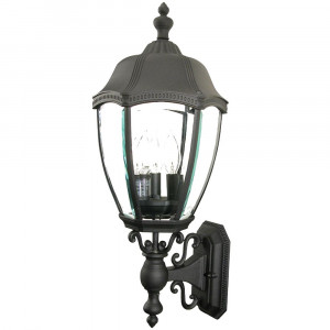 Roseville Large Outdoor Wall Light