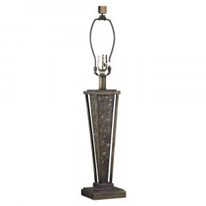 Table Lamp in Cortez/regina Finish