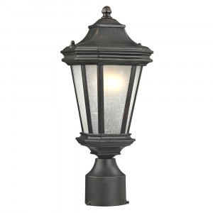 Lakeview Outdoor Post Light