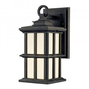 Rockaway Medium Outdoor Wall Light