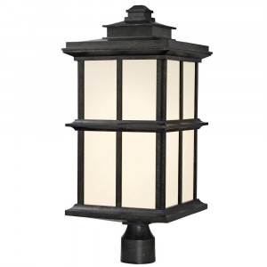 Rockaway Outdoor Post Light