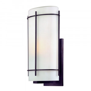 Pacifica Small Outdoor Wall Sconce