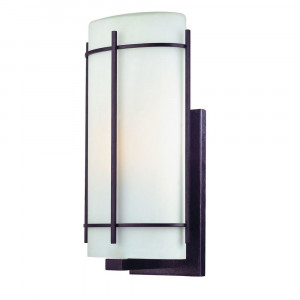 Pacifica Medium Outdoor Wall Sconce