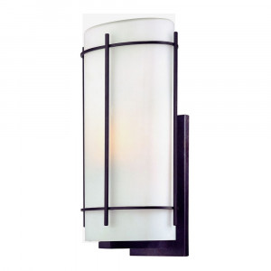 Pacifica Large Outdoor Wall Sconce