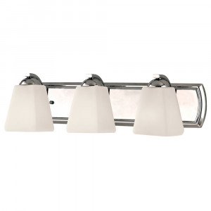 Hammond Three Light Bathroom Fixture