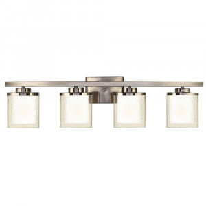 Horizon Four Light Bathroom Fixture