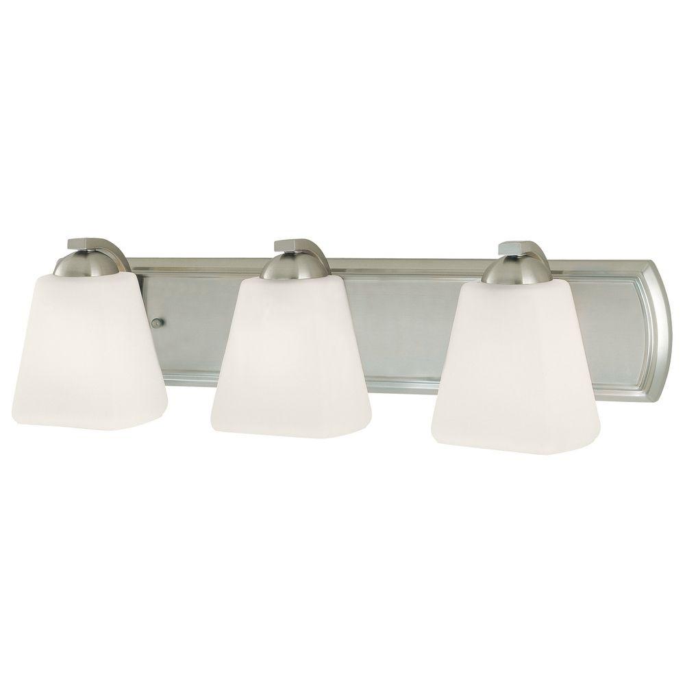 Five Light Bathroom Light