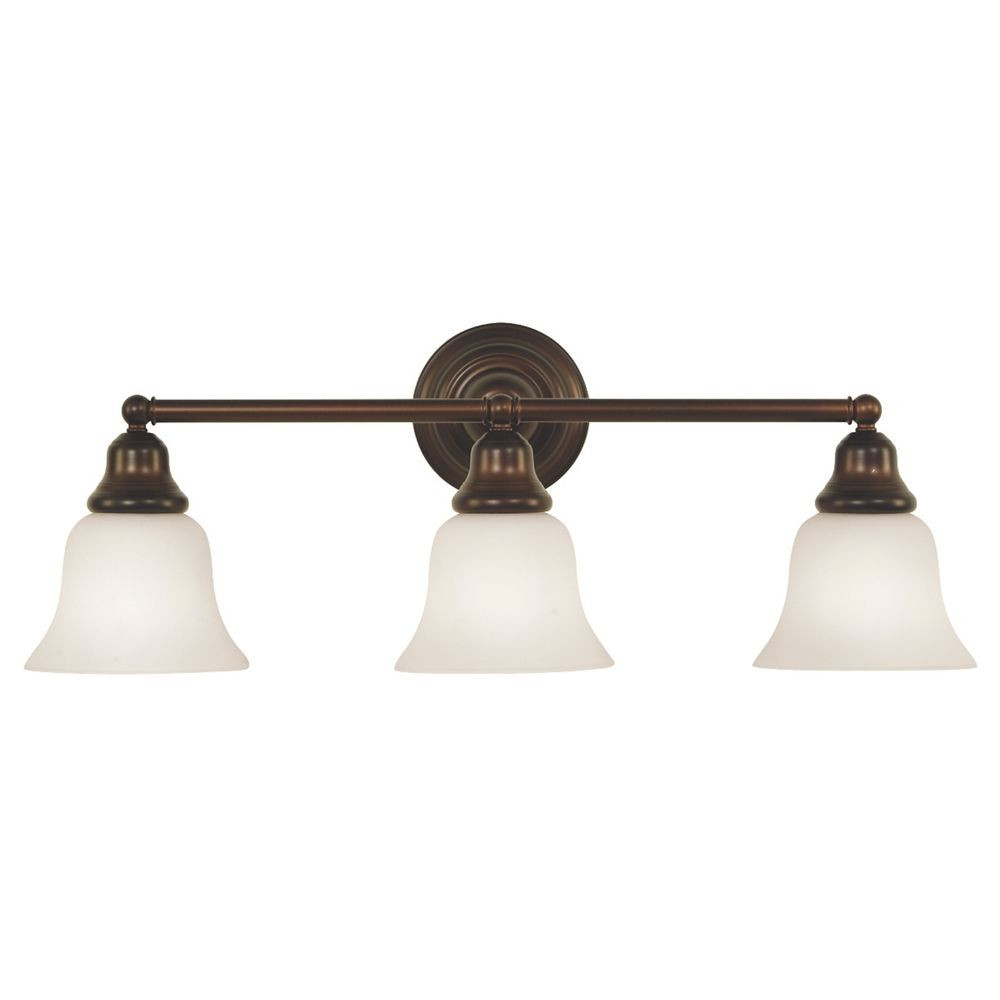 three light bathroom fixture 20793